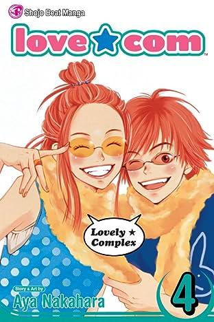 Love★Com Vol. 4