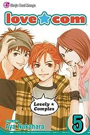 Love★Com Vol. 5
