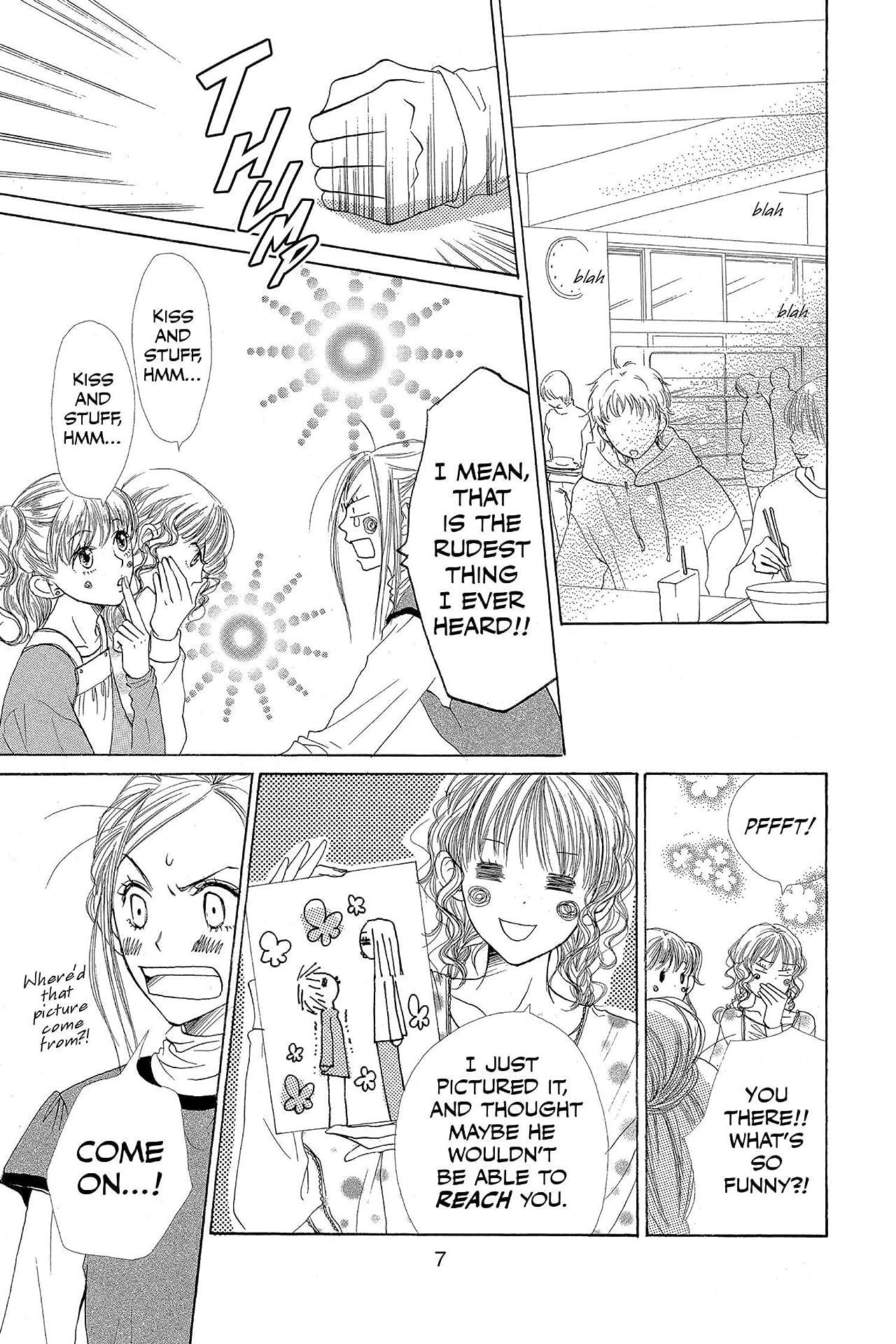 Love★Com Vol. 6