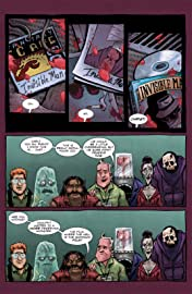 Screamland: Ongoing #2