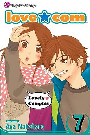 Love★Com Vol. 7