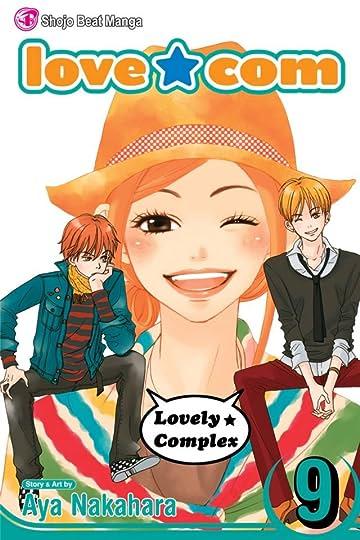 Love★Com Vol. 9