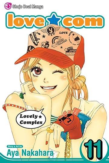 Love★Com Vol. 11