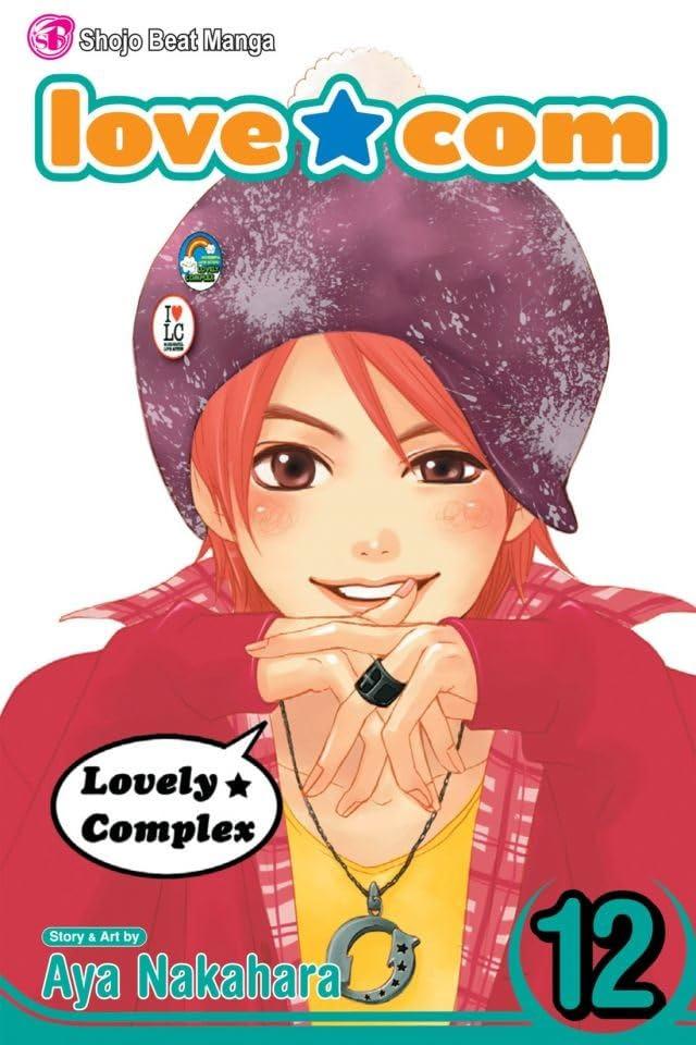 Love★Com Vol. 12