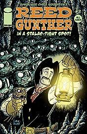 Reed Gunther #2