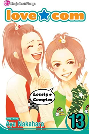 Love★Com Vol. 13