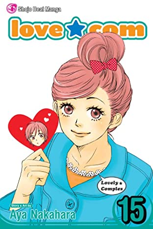 Love★Com Vol. 15