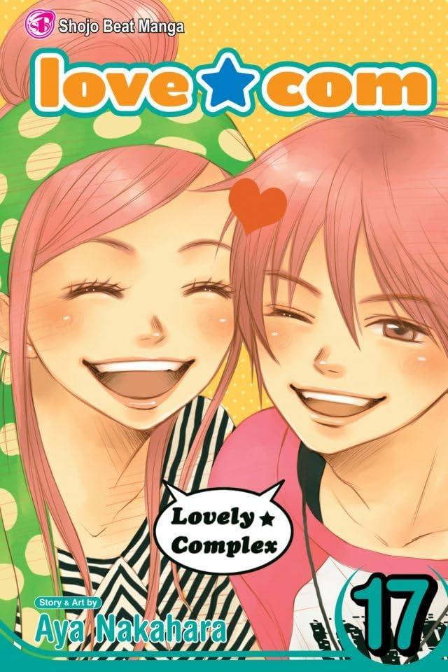 Love★Com Vol. 17