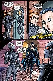 Lady Robotika #1