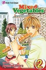 Mixed Vegetables Vol. 2