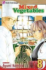 Mixed Vegetables Vol. 8