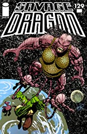 Savage Dragon #129