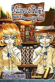 Muhyo & Roji's Bureau of Supernatural Investigation Vol. 7