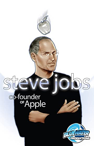 Steve Jobs: Co-Founder of Apple