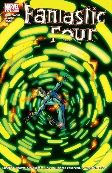 Fantastic Four (1998-2012) #532