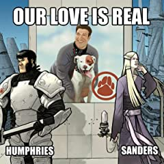 Our Love is Real #1