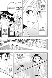 Nisekoi: False Love Vol. 2