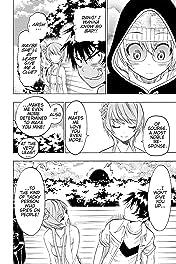 Nisekoi: False Love Vol. 5