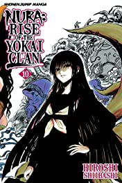 Nura: Rise of the Yokai Clan Vol. 10