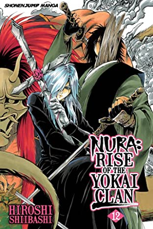 Nura: Rise of the Yokai Clan Vol. 12