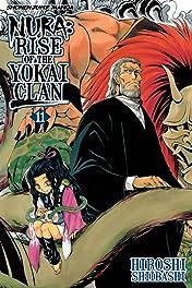 Nura: Rise of the Yokai Clan Vol. 13