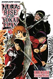 Nura: Rise of the Yokai Clan Vol. 17