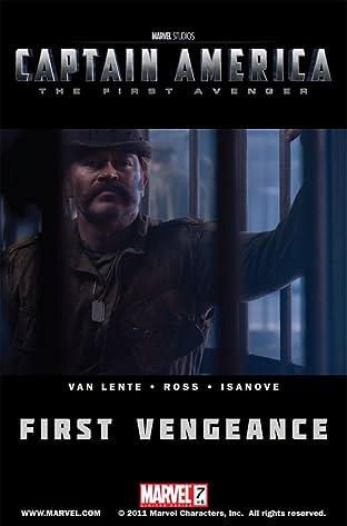 Captain America: The First Avenger No.7: First Vengeance