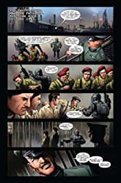 Captain America: The First Avenger #7: First Vengeance