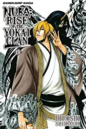 Nura: Rise of the Yokai Clan Vol. 19