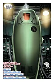 Captain America: The First Avenger #8: First Vengeance