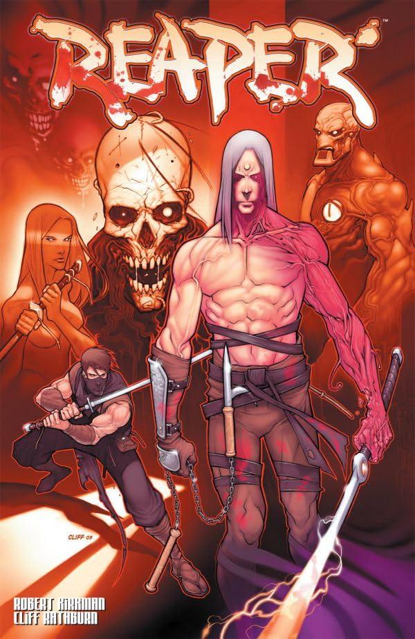 Reaper #1