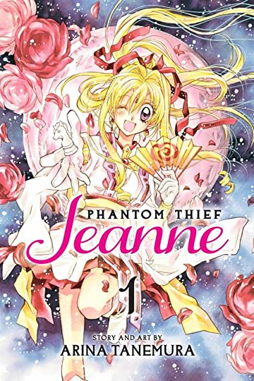 Phantom Thief Jeanne Vol. 1