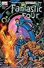 Fantastic Four (1998-2012) #534