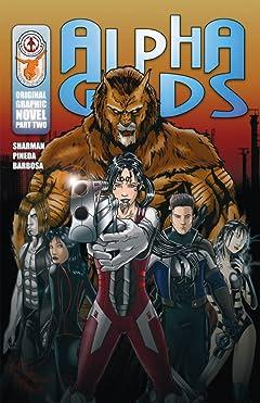 Alpha Gods: Part 2