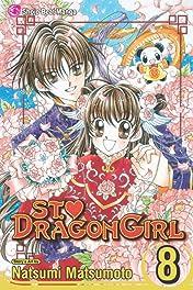 St. ♥ Dragon Girl Vol. 8