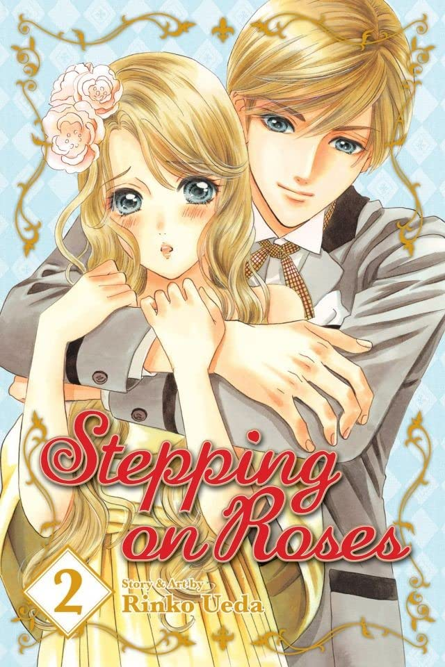 Stepping On Roses Vol. 2