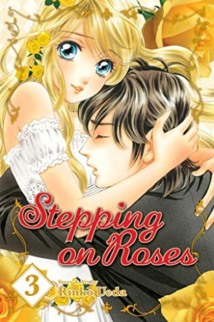 Stepping On Roses Vol. 3