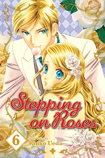 Stepping On Roses Vol. 6
