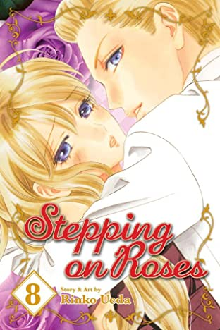 Stepping On Roses Vol. 8