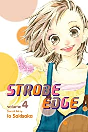Strobe Edge Vol. 4