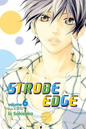 Strobe Edge Vol. 6
