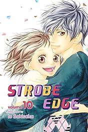 Strobe Edge Vol. 10