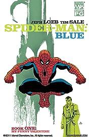 Spider-Man: Blue #1