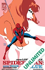 Spider-Man: Blue #3
