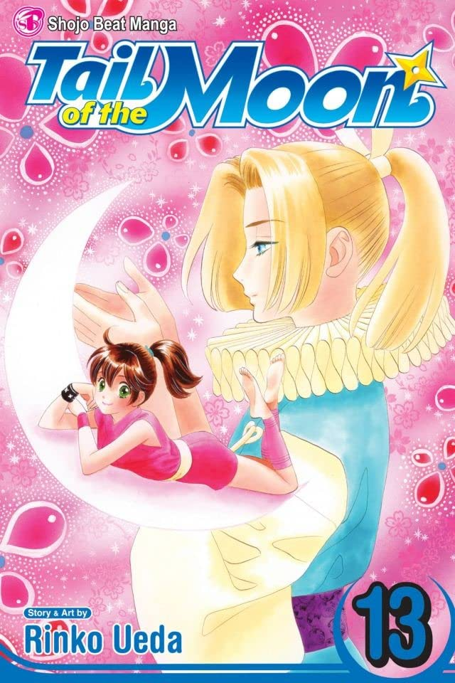 Tail of the Moon Vol. 13