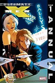 Ultimate X-Men Annual #1