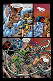 Ultimate X-Men Annual #1