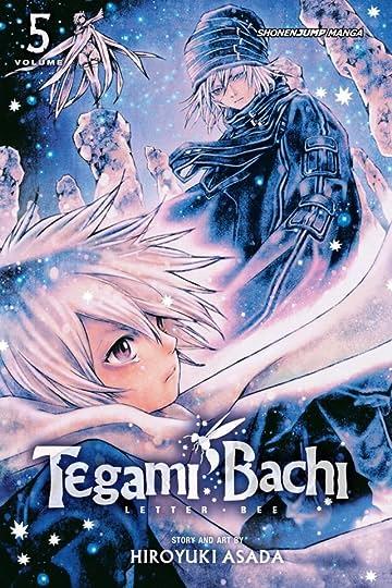 Tegami Bachi Vol. 5
