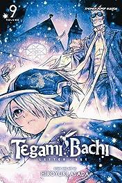 Tegami Bachi Vol. 9