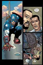 Ultimates Annual #1